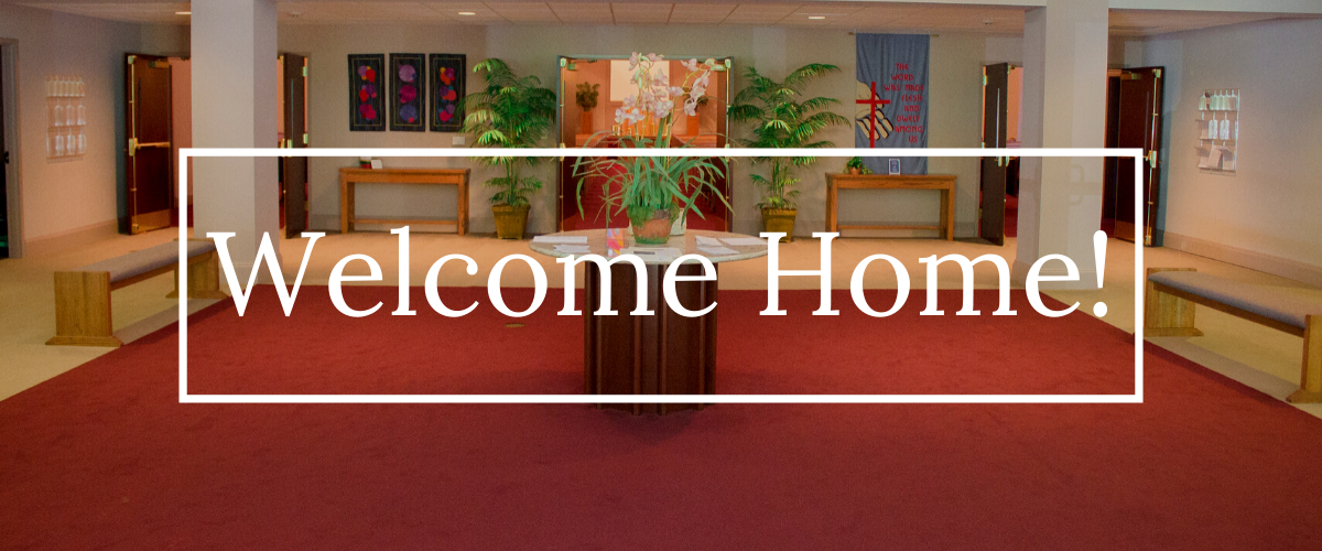 Welcome Home 1 (Lobby)