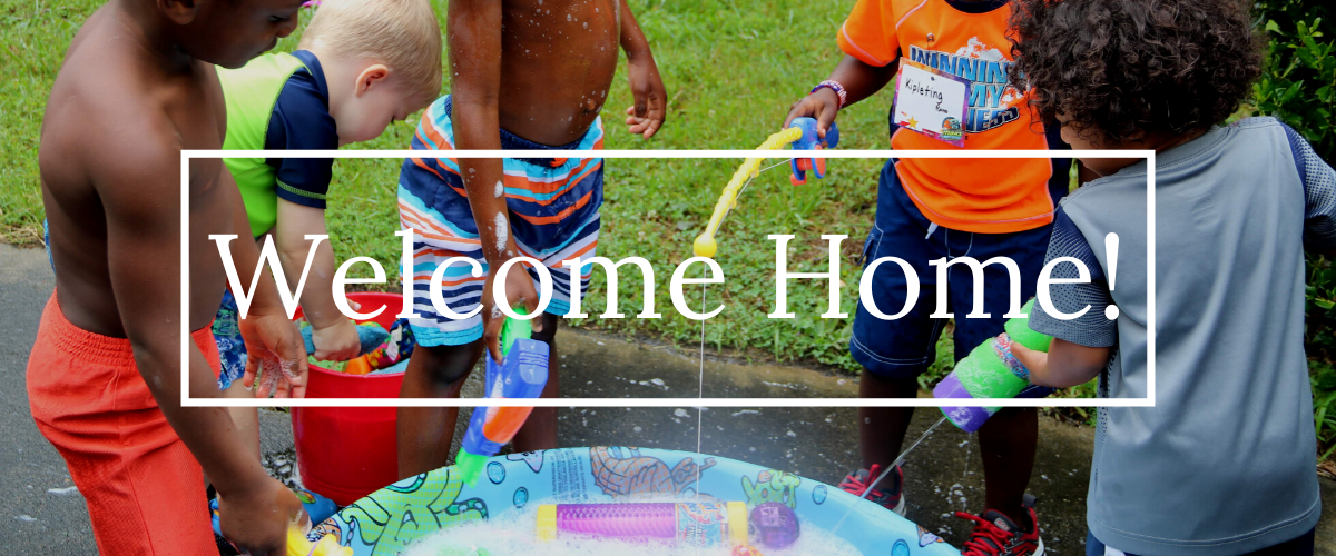Welcome Home 3 (VBS)